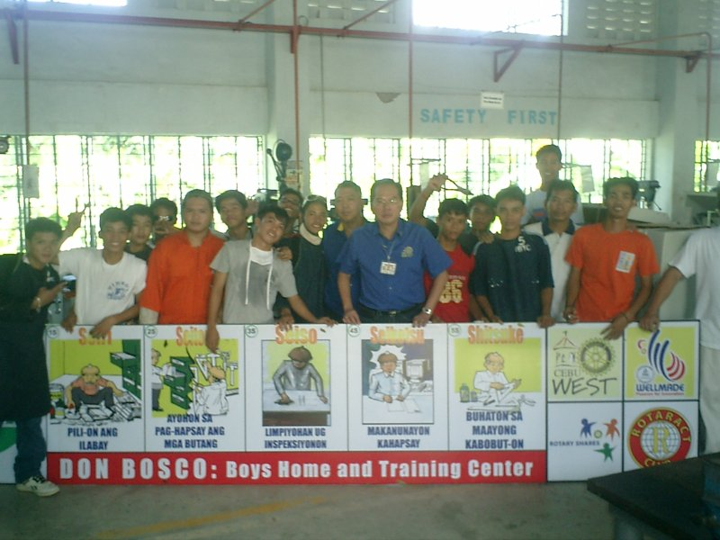 out of school youth in the philippines Youth workforce and education programs bronxworks has education and employment programs for out-of-school youth aged 16-24 in addition to our pre-hse and hse prep classes, we also provide job readiness training, job placement help, college access, and other services.